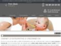 Détails : Ostéo pour bébé à Vincennes, Yves AUGÉ
