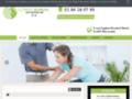Détails : Ostéopathe à Montlhéry
