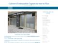 Détails : Cabinet d'Ostéopathie Cagnes-sur-Mer