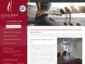 Détails : Chrisline Formose, Ostéopathe D.O près de Creil, à Vineuil-Saint-Firmin