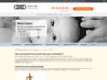 Détails : Ostéopathe D.O. à Biot, Jennifer GRIM