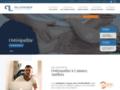 Détails : Cabinet d'ostéopathie à Cannes