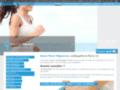 Détails : Paris, ostéopathe pour enfant