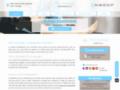 Détails : Ostéopathe à Rognac - Flora Sonzogni