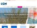grande motte sur www.ot-lagrandemotte.fr