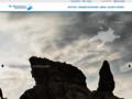 Site officiel de l'office de tourisme de l'île d'Ouessant