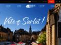 Office tourisme Sarlat