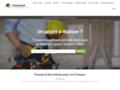 O TRAVAUX - Devis Travaux Rénovation Construction Maçonnerie