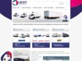 Ouest Utilitaires : une entreprise spécialisée dans la vente de véhicules utilitaires