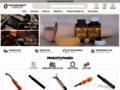 Travail du cuir et outils