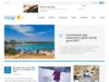 Ouverture-Voyage.fr : partir en voyage sejour