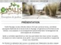 Oxalis paysage conception urbaine et paysagère