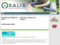 Détails : OXALIS, Coopérative d'entrepreneur-e-s