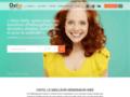 Détails : Oxito, création et refonte de site web