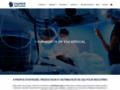Détails : Oxynord, producteur et fournisseur de gaz au Maroc