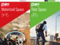 Détails : P2R - Grossiste distributeur BtoB de pièces pour les deux roues