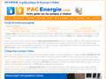 PACENERGIE - Le guide de la pompe à chaleur pour la maison