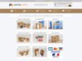 Détails : Packmalin : Cartons déménagement