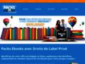 Détails : Achat & revente de packs d'ebooks : l'activité lucrative du moment