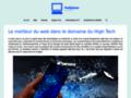 Détails : Padiphone, votre guide du High-tech