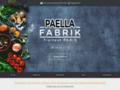 Détails : Paella Fabrik