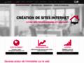 Agence web pour l'immobilier (Lille, 59)