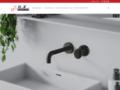 colonne douche sur www.paini-robinetterie.fr