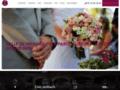 Détails : La salle idéale pour votre mariage