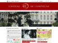 palaisdecompiegne.fr/un-palais-trois-musees/le-musee-national-de-la-voiture-et-du-tourisme/