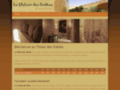Détails : Le Palais des Sables