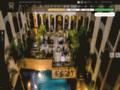 Détails : Palais Ommeyad : Riad à Fès