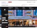 H�tel Palais St�phanie Cannes