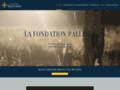 Fondation Palliami pour les soins palliatifs