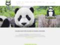 Détails : Pandamood | Shop For Panda Lovers