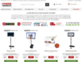 Détails : Le n°1 des paniers de basket