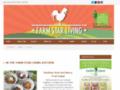 PanierGarni : L'alimentation équilibrée