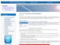 Détails : Panneau photovoltaique