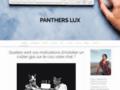 Détails : Panthers lux | Le blog des supers conseils