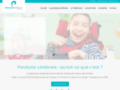 Détails : Paralysie cérébrale