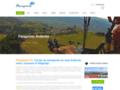 Parapente07,école de parapente en Ardèche