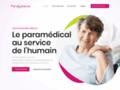Parasistance : vente de matériel médical à domicile