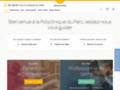 Détails : Polyclinique du Parc à Saint-Saulve : Une clinique & maternité dynamique à Valenciennes.