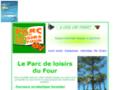 Détails : Parc Loisirs du Four