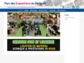 Parc des Expositions du Périgord - CCI de la Dordogne