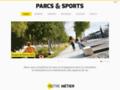 Détails : PARCS ET SPORTS