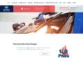 Détails : Réparation et remplacement de pare-brise et de pneus