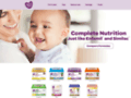 Free Parent's Choice Baby Formula Sweepstakes