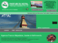 PARFUM DU NEPAL Trekking & Expédition