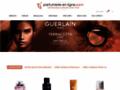 Détails : Parfumerie en Ligne