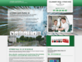 Détails : Dépannages en vitreries à Paris-10e-Entrepôt